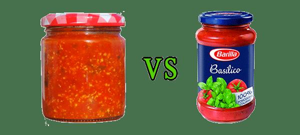 Sauce Tomate Maison Bio