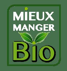 MIEUX MANGER BIO